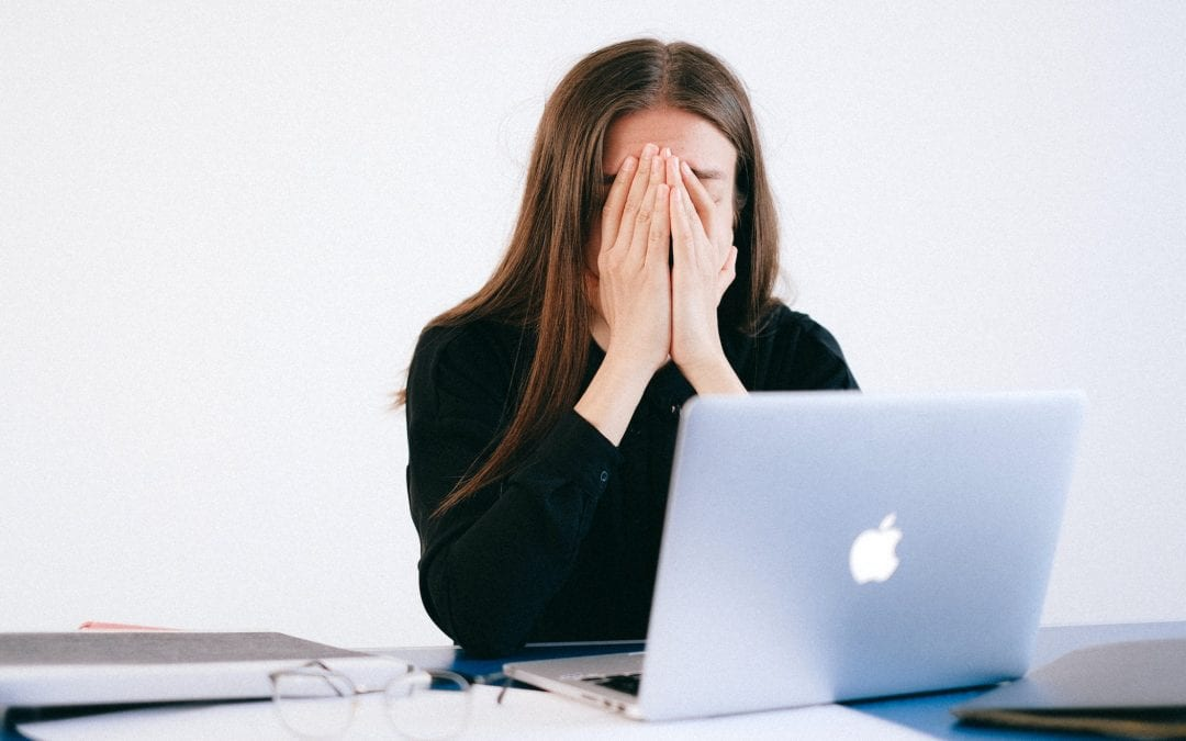 Blog Elections Stressing You Out-Woods Chiropractic Durango CO